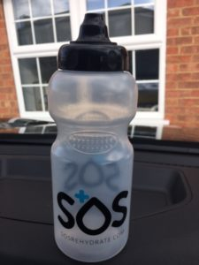 SOS Bottle
